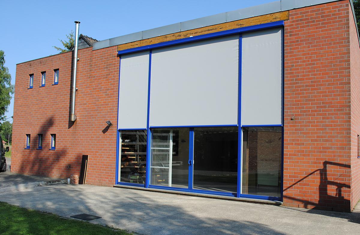 Heist-op-den-Berg Zonnewering fix-screens fixscr 150
