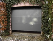 Garagepoort in Kalmthout