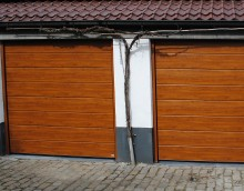 Garagepoort in Zwijndrecht